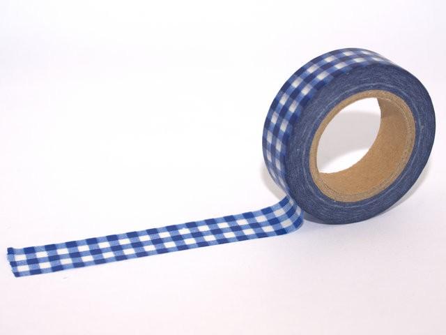 Washi Tape Vichy