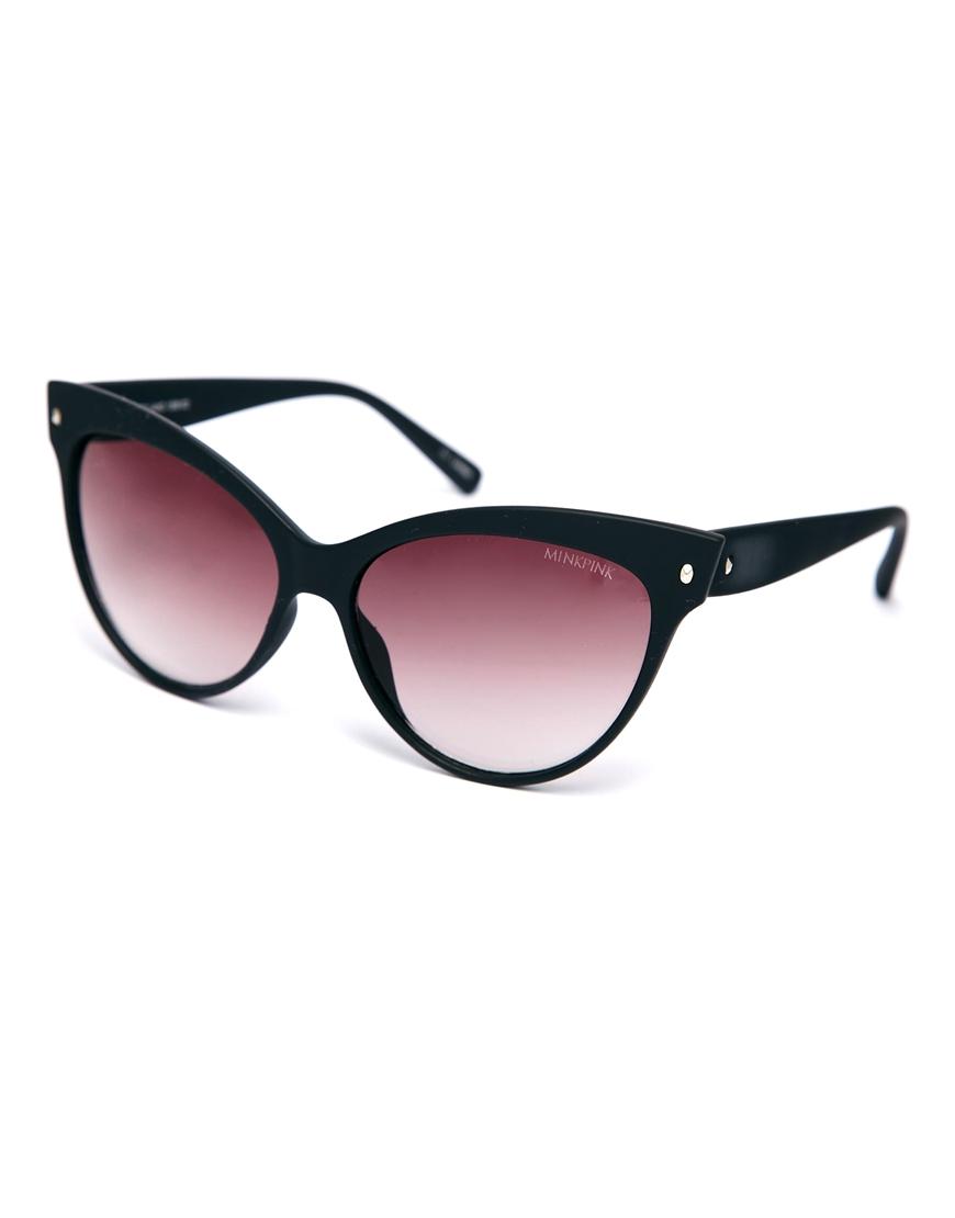 Gafas de sol ojos de gato, ultimas gafas de sol