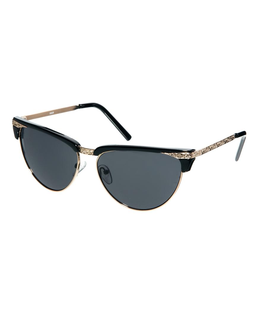 Gafas de sol ojos de gato de AJ Morgan, gafas mujer