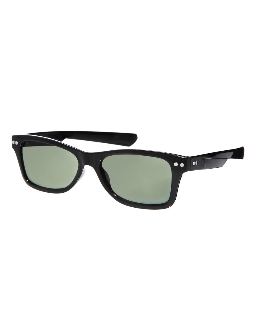 Gafas de sol retro pequeñas , gafas de sol estilo retro