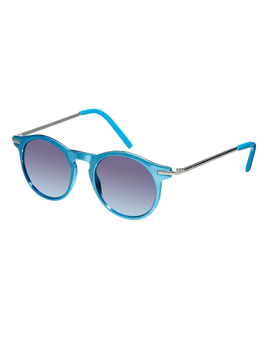 Gafas de sol River de Jeepers Peepers, gafas de sol retro mujer