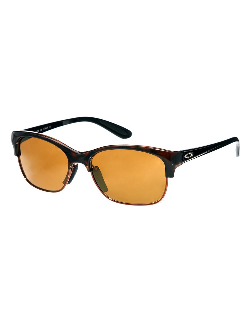 Gafas de sol RSVP de Oakley, tendencias gafas