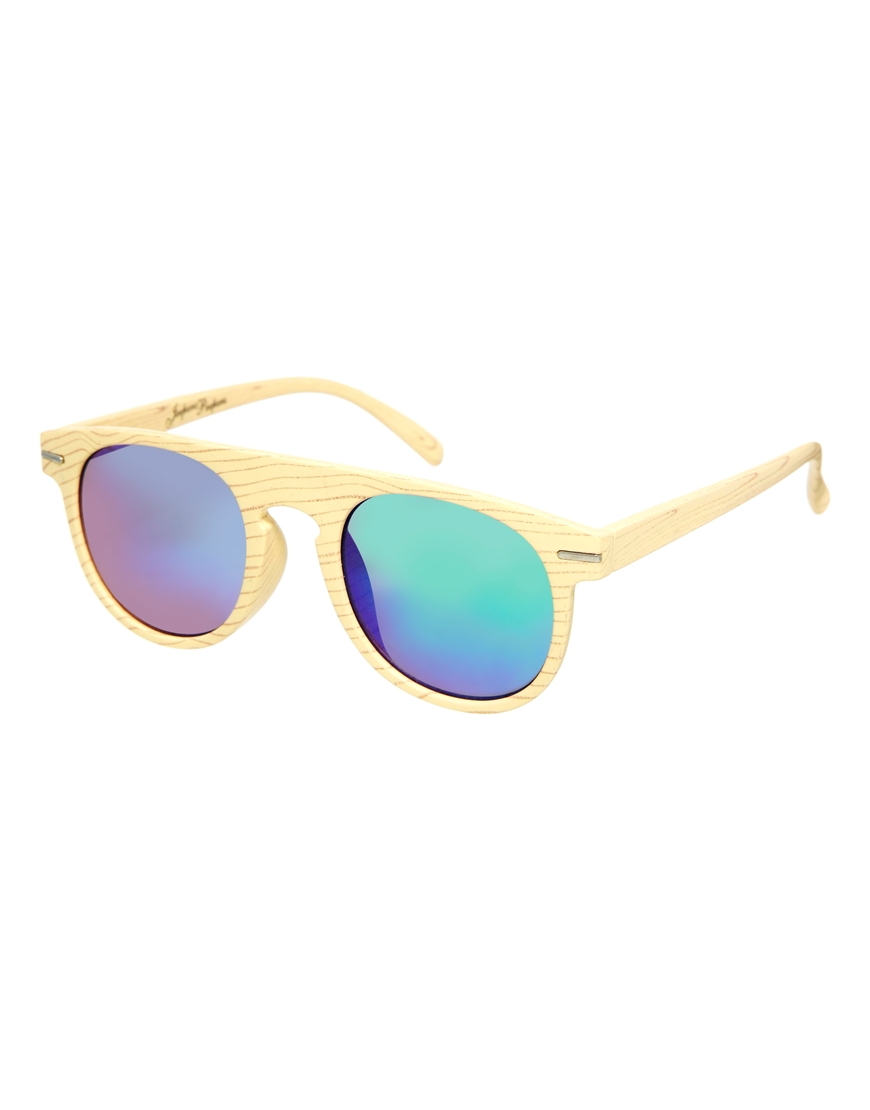 Jeepers Peepers Sun Mirrored Sunglasses, tendencias gafas