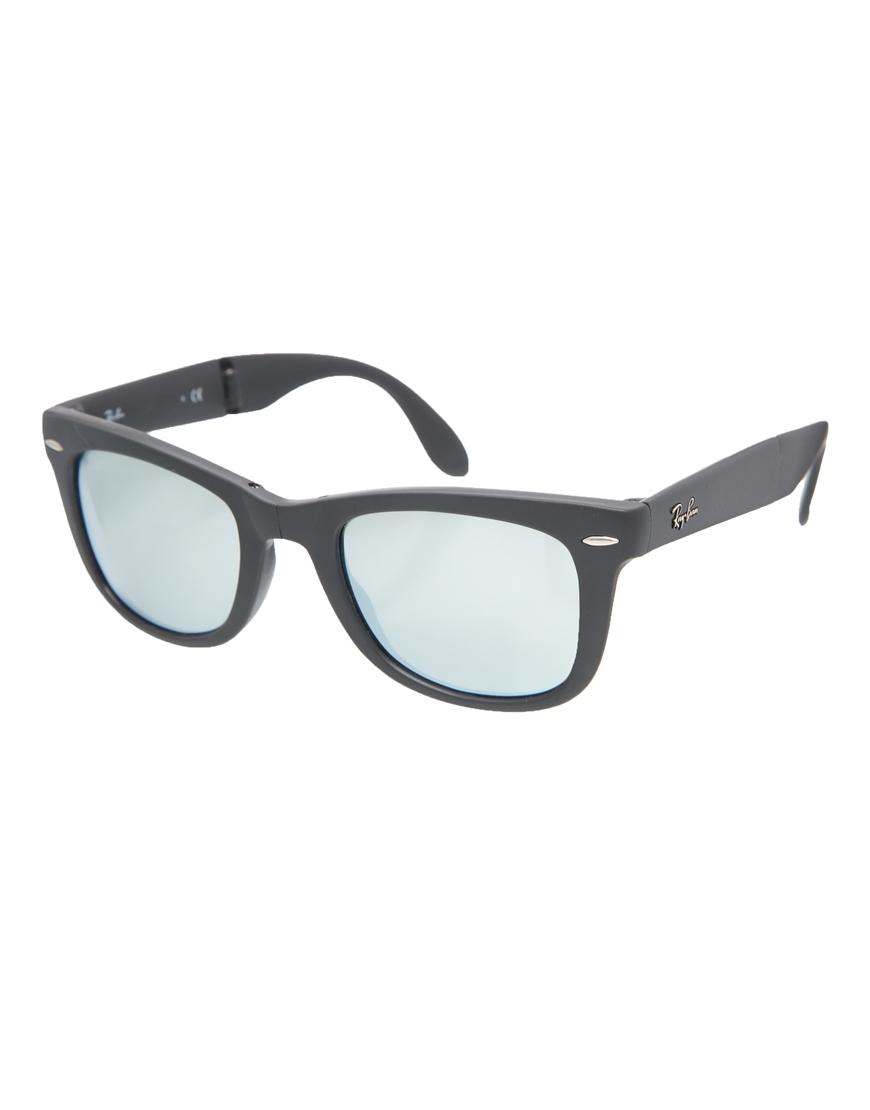 Ray-ban Foldable, ultimas tendencias en gafas de sol