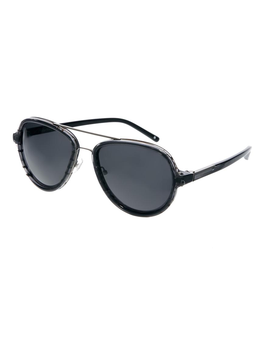 Gafas de sol estilo aviador , gafas de sol estilo retro