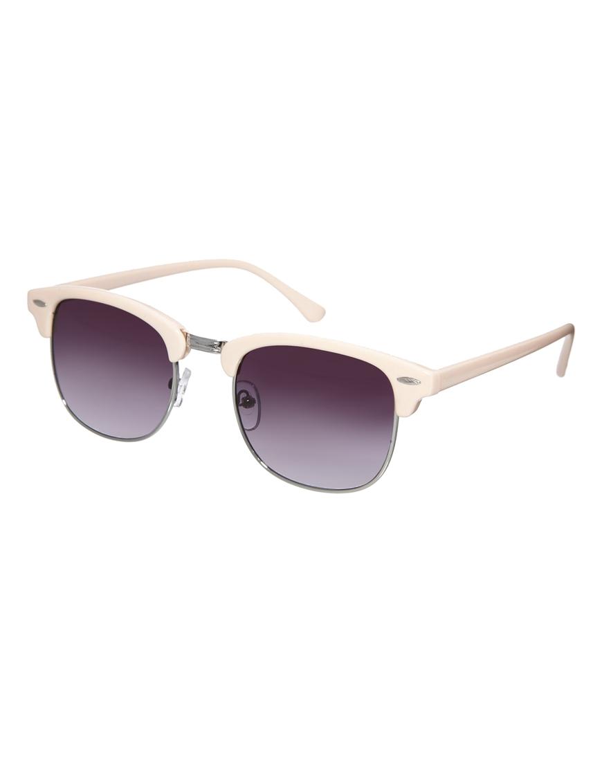 Gafas de sol clásicas estilo retro