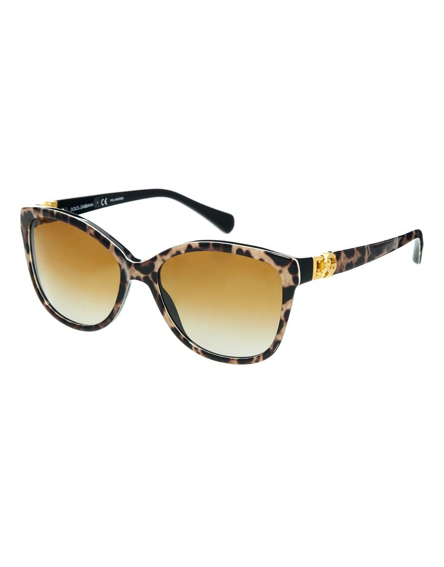 Gafas de sol montura cuadrada, estampado de leopardo