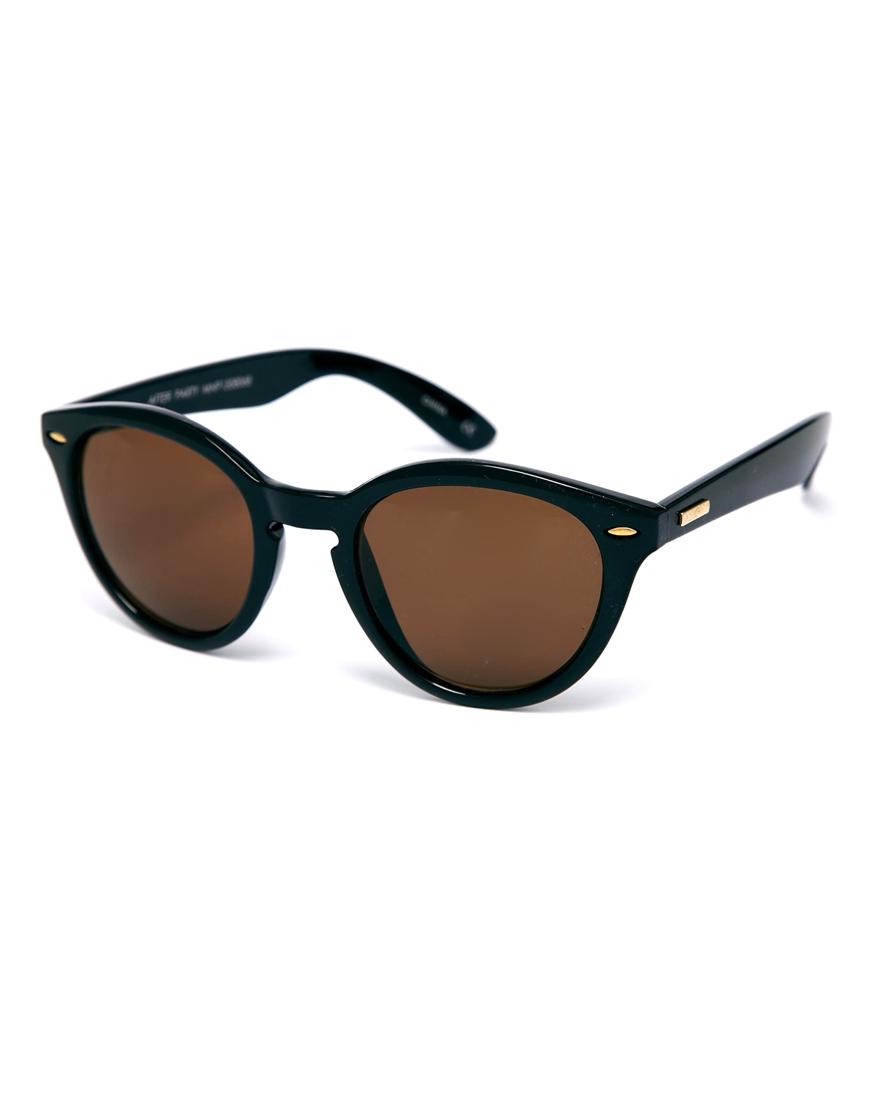 Gafas de sol After Party de Minkpink, gafas de sol emporio armani