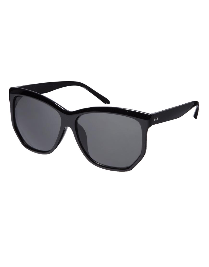 Gafas de sol Bodacious de AJ Morgan, gafas de sol moda