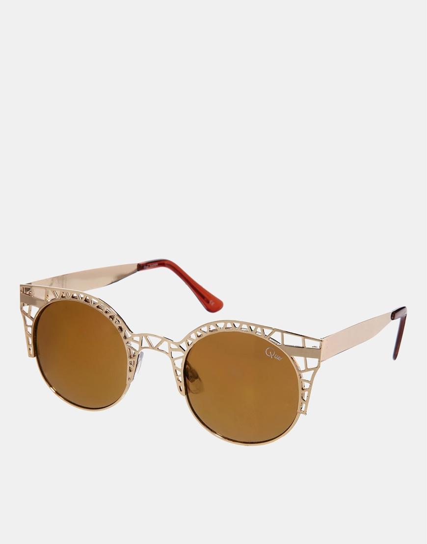 Gafas de sol Fleur de Quay, gafas moda