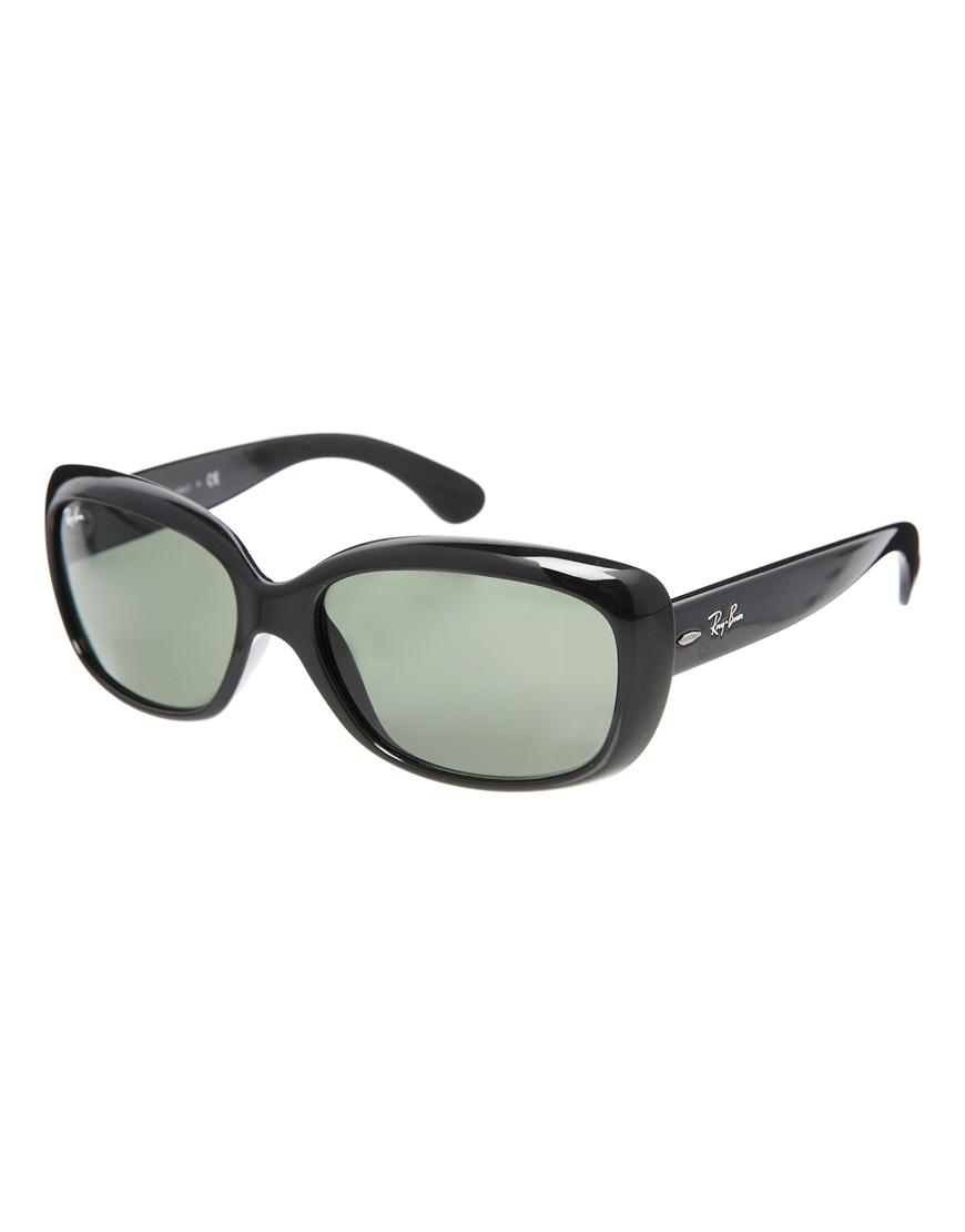 Gafas de sol Jackie O de Ray-Ban, moda en gafas