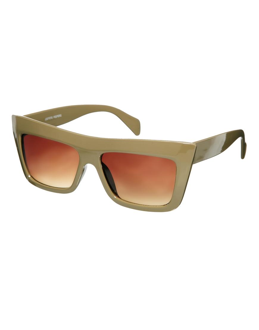 Gafas de sol Kara de Jeepers Peepers, gafas de sol emporio armani