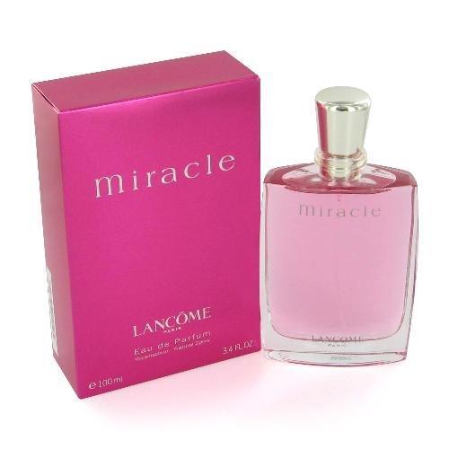 LANCOME MIRACLE EAU DE PERFUME 100ML VAPO.