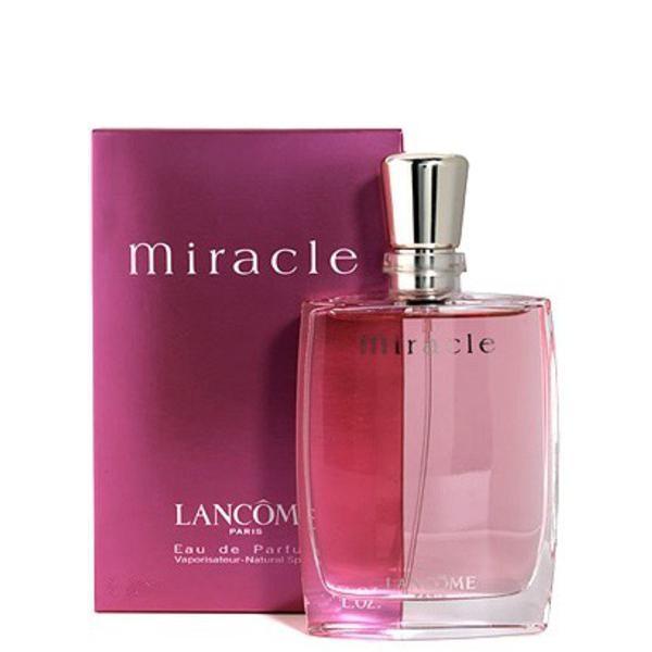 LANCOME MIRACLE EAU DE PERFUME 50ML VAPO.